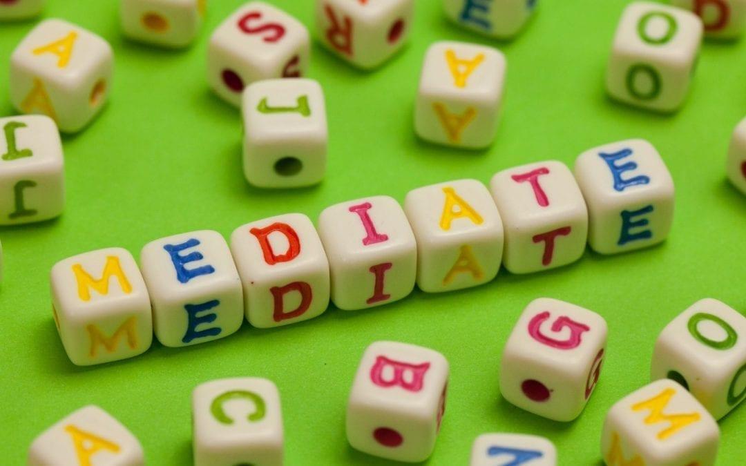 Senior Mediation