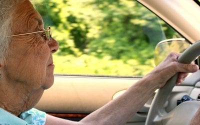 How to assess if your parents should be driving