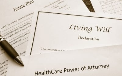 What is considered a legal emergency for older adults?